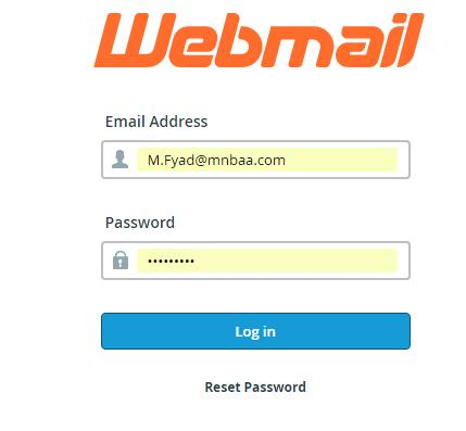 كيفية تحويل رسائل البريد الألكترونى لبريد ألكترونى اخر (Cpanel) 11