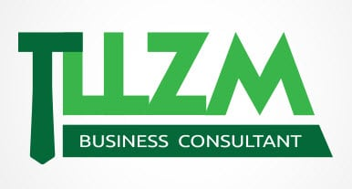 """تصميم شعار وهوية وبرمجة موقع تل زيم """"Tellzm"""" 1"""