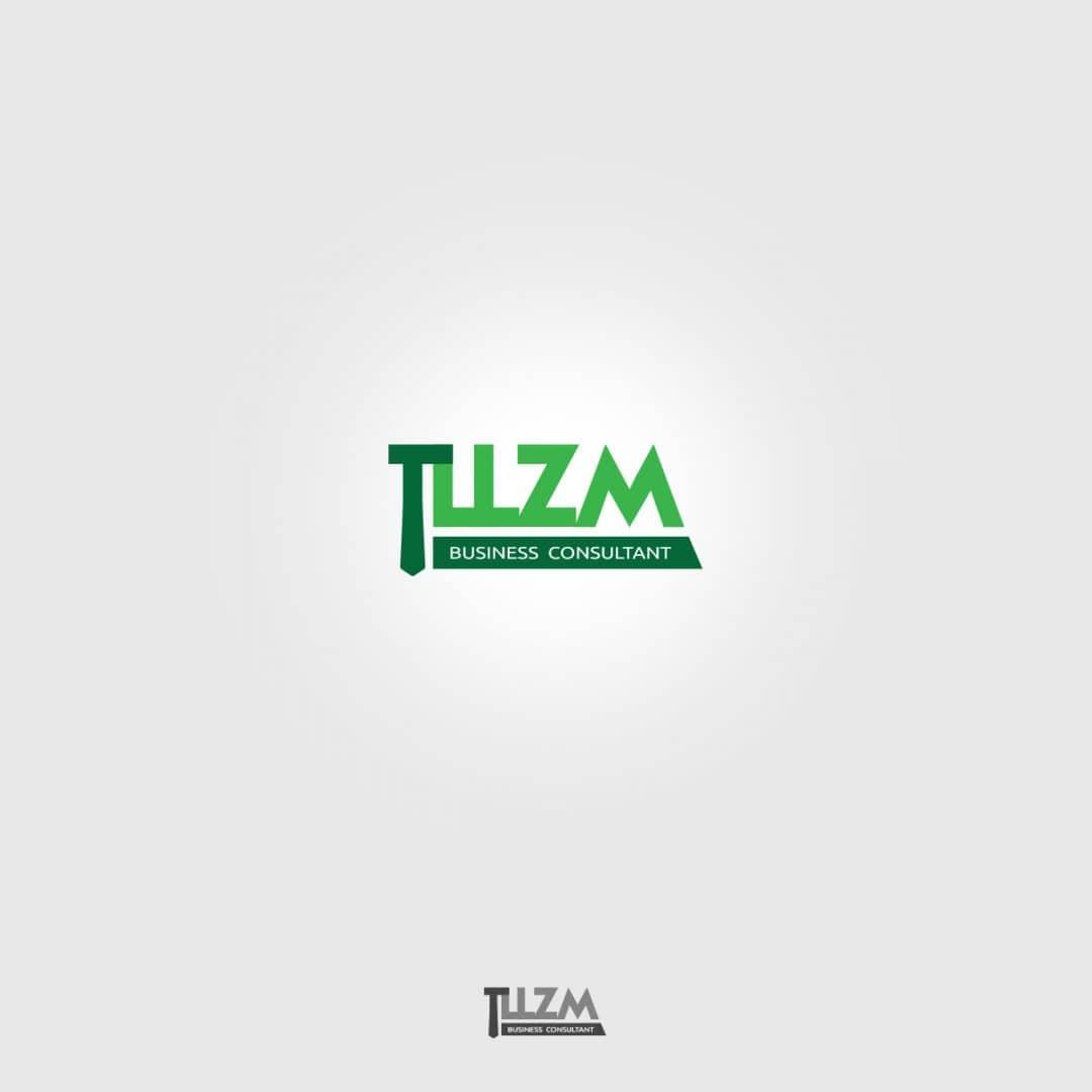 """تصميم شعار وهوية وبرمجة موقع تل زيم """"Tellzm"""" 3"""